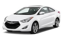 Winter tires for 2014 Hyundai Elantra *NEW* Toronto, M8V