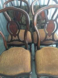 4 Dining chairs for sale Charlotte, 28216