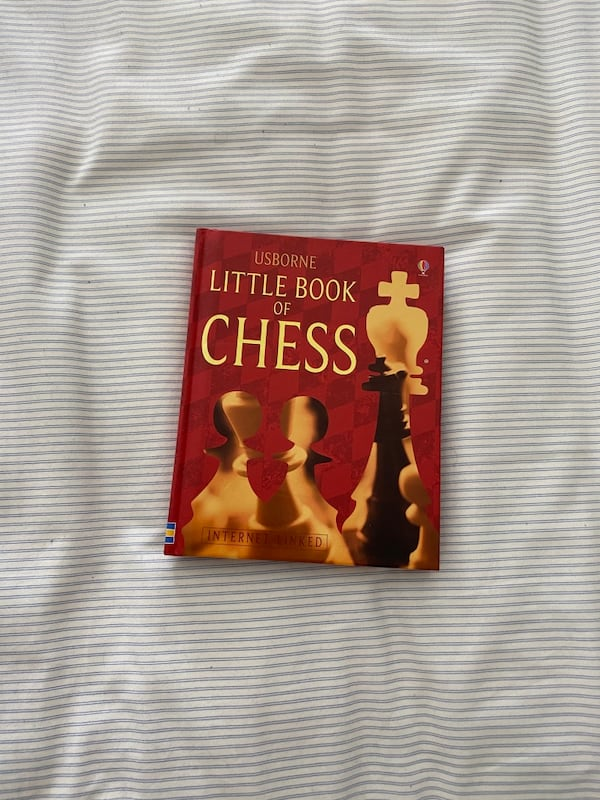 The book of Chess 564c106c-c5ac-42ff-844f-b5dd151ed942