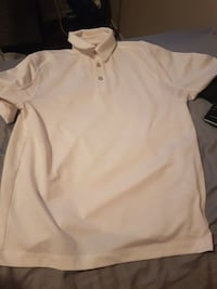 Kids large puma golf shirt 3018 km