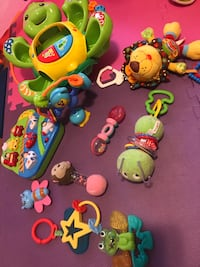 BABY TOYS-******and more!! Mississauga, L4Z 1H1