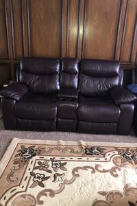 Home theatre recliner