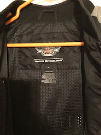 Harley Davidson Jacket, large Pineville, 71360