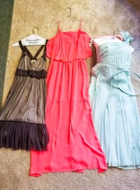 3 Very nice Dresses, $5 total!! Chicago, 60647