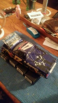 Darrell waltrip race truck! Highly collectible!!