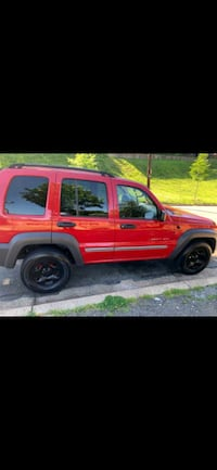 2002 - Jeep - Liberty Capitol Heights