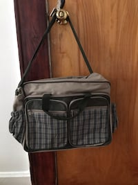 Never used diaper bag Clifton, 07011