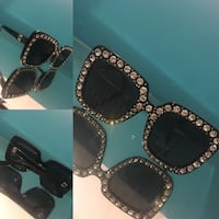 Black diamond sunglasses for sale  Toronto, M3L 1S2