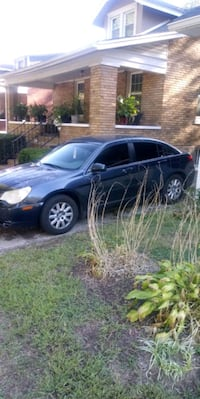 2007 Chrysler Sebring Louisville