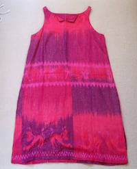 Thai cotton dress