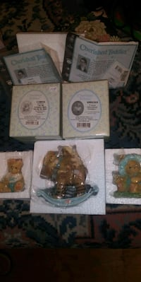 Cherished Teddies Capitol Heights, 20743