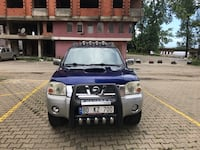 Nissan - Pick-Up / Frontier - 2004 Rize