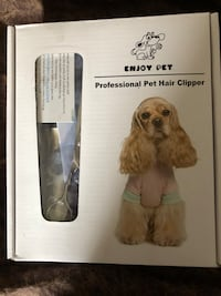 Pet Grooming Kit ( Brand New ) New Tecumseth, L0G 1A0