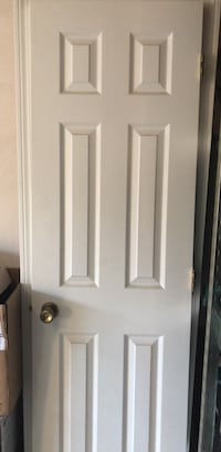 Free Door with frame - 23.75 x 80 inches  Peabody, 01960