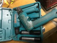 Maketa cordless drill with 2 battery's & 2 Drill for Sale   Glendale, 91207