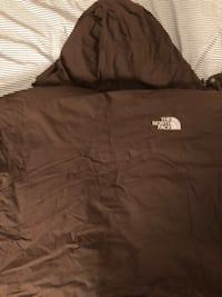 North Face winter heavy jacket for man New York, 11106