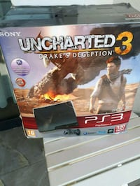 PS 3/ (Ankara)PLAY STATION 3 satiyorum Ankara