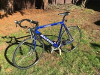 Raleigh Road 600 Comp Bicycle  Seattle, 98133