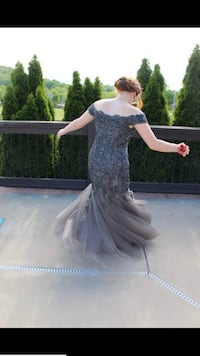 Prom dress size 10 Spring Hill, 37174