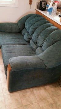 Couch, chair and loveseat Kelowna, V1X 1N5