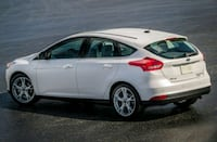 Ford - Focus - 2015 Vancouver, 98683