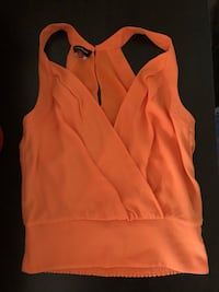 Orange blouse  Brawley, 92227