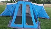 Large Swiss gear 4 room family tent York, 17404