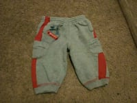 Baby boy pants 0 to 3 months Lincoln, 68504