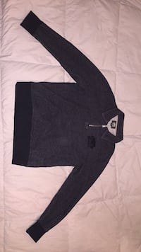 NEVER WORN Black Roots Sweater (M) Mississauga, L5C 1H7