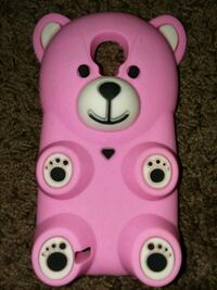 Cell phone cover Youngstown, 44502