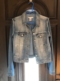 Denim jacket(girls) New York, 11365
