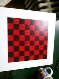 Chess board brand new St. Cloud, 56303