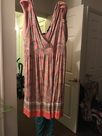 Old navy size 3x dress Hagerstown, 21740
