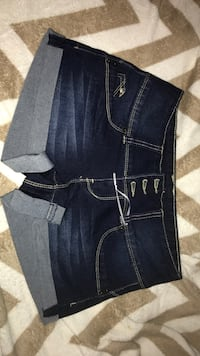 black denim True Religion jeans Sparta, 38583