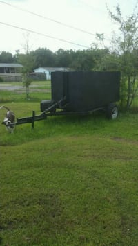 Electric over hydraulic dump trailer really nice Lithia, 33547