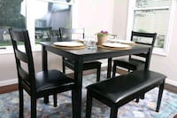 New Dinning table set Silver Spring, 20902