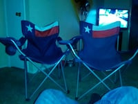 Foldable Texas lawn chairs El Paso