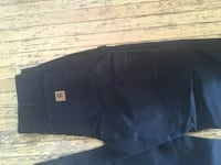 Carhart men's work pants brand new retail value $79.99 at marks selling $25 per pair  Toronto