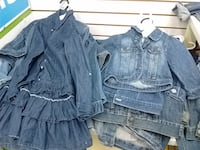 Jeans Jackets for Toddlers Toronto