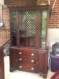 Display Cabinet Annandale, 22003