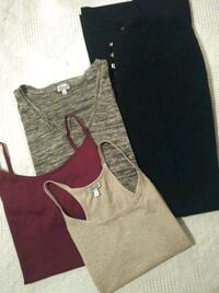 Women's Dress Clothes Lot $15 Red Deer, T4P 4G5