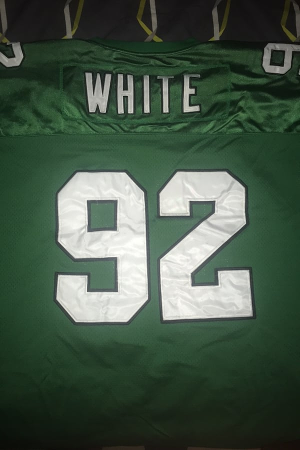 Eagles jersey fully stitched  e397969c-0bd9-4701-838d-40015052f313