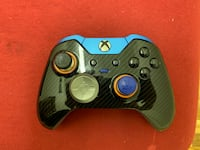 Xbox One wireless scuf elite controller  Clear Brook, 22624
