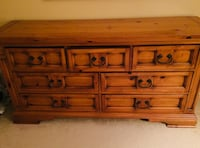 Beautiful pine dresser Fairfax, 22033