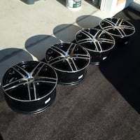 RIMS - That Bring YOUR Ride to the Next Level! TORONTO