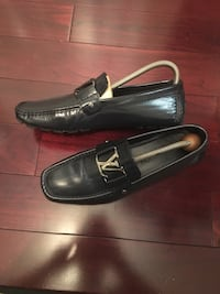 Brand new Louis Vuitton shoes - size 8 Mississauga, L5H 4K3