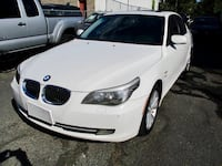 BMW 5 Series Finance with $1000 Down Guaranteed !