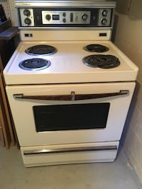 Beau mark electric stove/oven Toronto, M1R 1Z6