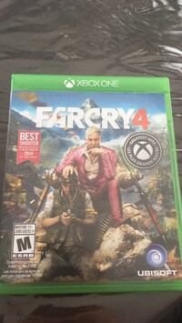 Far Cry 4 MAKE YOUR OFFERS!!! Gatineau, J8P 0A5