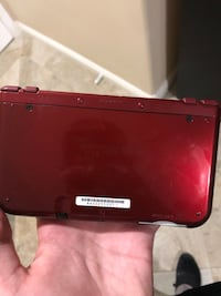 """MODDED """"NEW"""" 3DS XL Carlsbad, 92008"""
